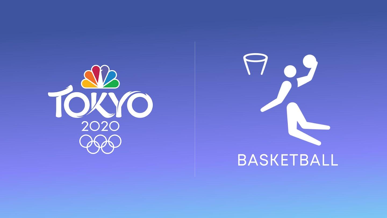 Watch Basketball at Tokyo 2020 live