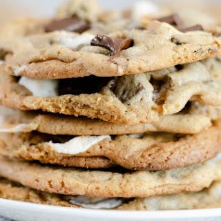 Chocolate Chunk Marshmallow Cookies Recipe