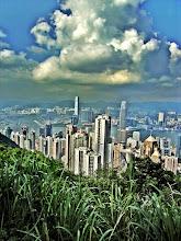 Photo: 019/366 - Hong Kong on a sunny day