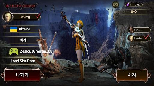 BloodWarrior 1.7.0 screenshots 21
