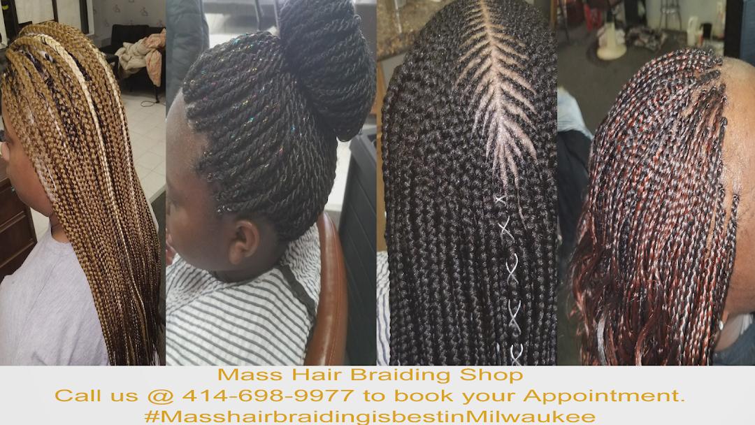 Mass African Hair Braiding Shop African Hair Braiding Salon In
