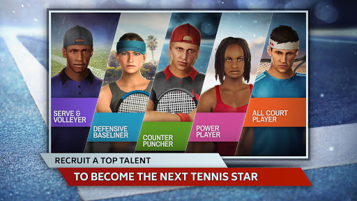 Tennis Manager 2019 1.5.3393 app download 2