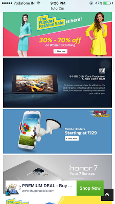 Offers & Deals For Flipkart - screenshot