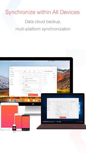 Focus To-Do screenshot 4