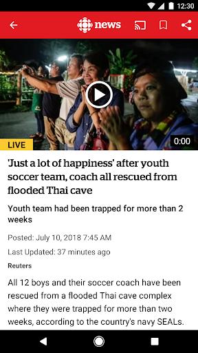 CBC News Apk apps 3