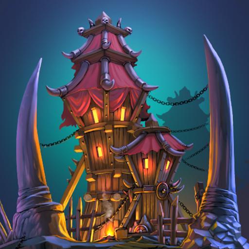 Battlemist Tower Defender