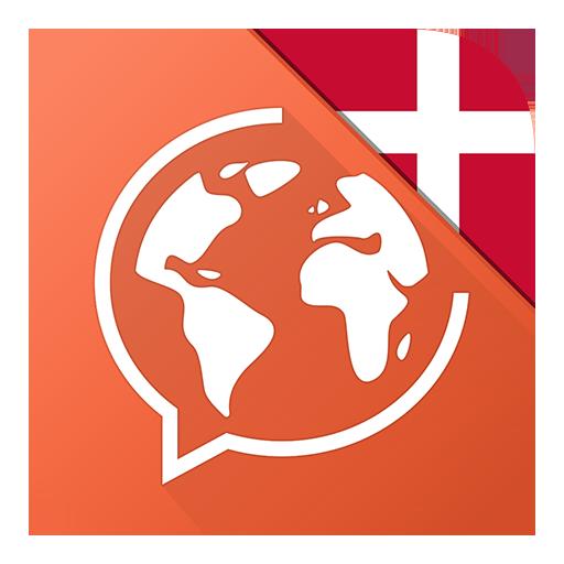 デンマーク語学習 教育 App LOGO-APP試玩