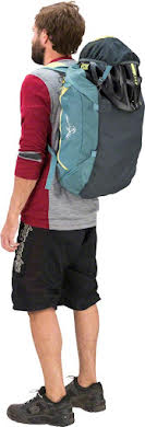 Osprey TrailKit Duffel Bag alternate image 7