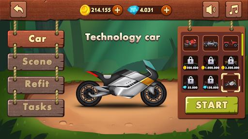 Jungle Hill Racing 1.2.0 20