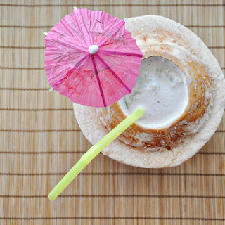 Luau Coconut Recipe