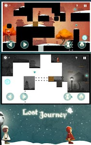 Lost Journey-Free screenshot 11