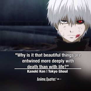 animes quotes - náhled