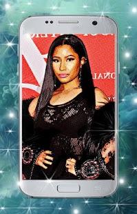 Nicki Minaj Wallpaper - náhled