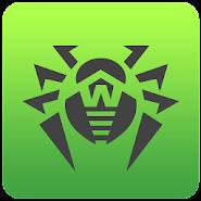Dr.Web Security Space APK icon