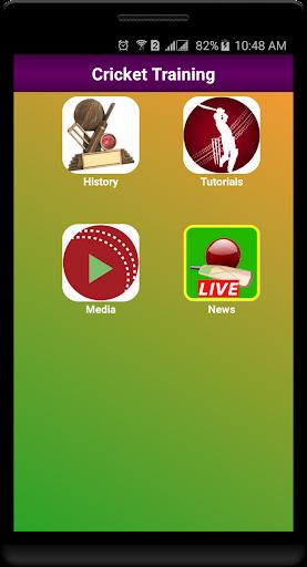 Cricket Training FullVersion_V17 screenshots 2
