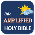 The Amplify Holy Bible icon