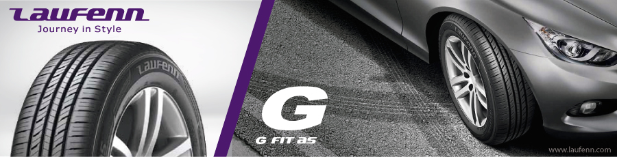 Laufenn G-FIT-AS en Neumarket.com
