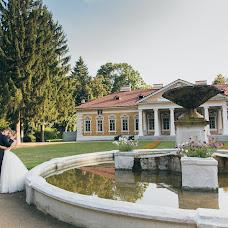 Wedding photographer Elena Gornaya (Elen-sonechko). Photo of 19.09.2016