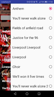 Download Chorus of Liverpool Fans For PC Windows and Mac apk screenshot 2
