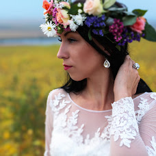Wedding photographer Tanya Gerasimchuk (taniaGT). Photo of 05.10.2015