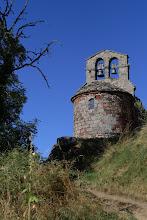 Photo: J31 : Rochegude, chapelle