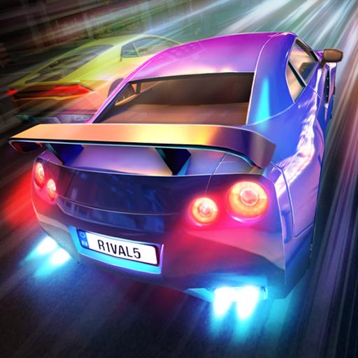 Drag Racing: Duel