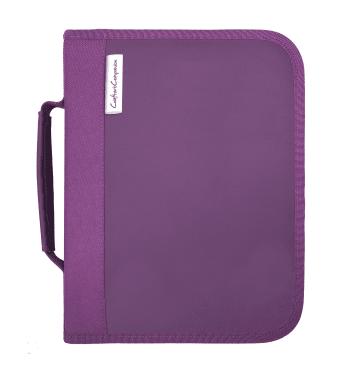 Crafters Companion Die & Stamp Storage Folder - Small