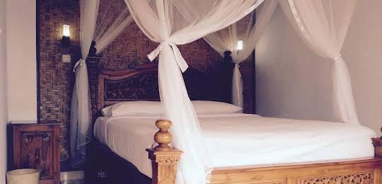 Karang Sari Guesthouse & Restaurant