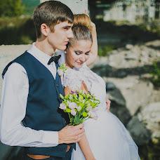 Wedding photographer Andrey Rozhnov (AndrR). Photo of 05.11.2013