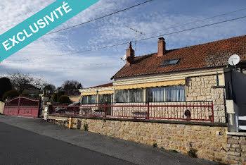 maison à Montvicq (03)