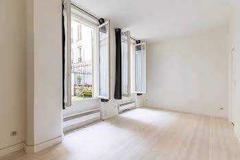 Studio 27,71 m2