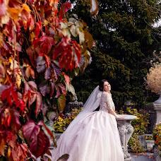 ช่างภาพงานแต่งงาน Zhanna Samuylova (Lesta) ภาพเมื่อ 14.01.2019