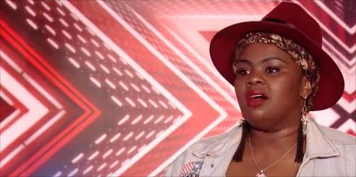 WATCH! SA-born singer slays at X Factor UK audition