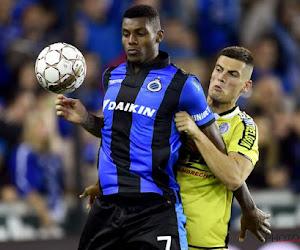 """Bruges craint de perdre un pilier: """"Essayez de trouver un joueur de ce profil..."""""""