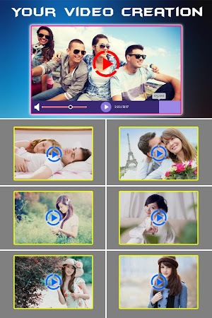 Photo Video Maker with Music 1.12 screenshot 642357