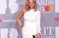 Emily Atack 'locked in theatre' after comedy show