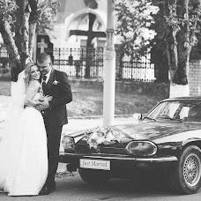 Wedding photographer Chekan Roman (romeo). Photo of 23.02.2017