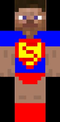 Fancy Super Steve Suit