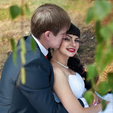 Wedding photographer Elena Belinskaya (elenabelin). Photo of 09.08.2013