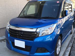 ソリオ MA36S グレードMXのカスタム事例画像 yasutoshi1117さんの2019年02月02日14:14の投稿