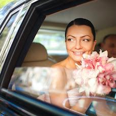 Wedding photographer Artem Ivanov (JohnStoun). Photo of 13.03.2015