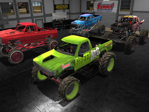Trucks Off Road 1.2.19654 screenshots 11