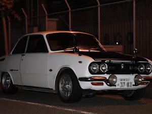 ベレット  GT type R(1971年式)のカスタム事例画像 まことさんの2020年10月23日23:26の投稿
