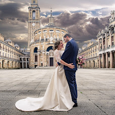 Wedding photographer Jose luis Sobredo (JLSobredo). Photo of 30.10.2018