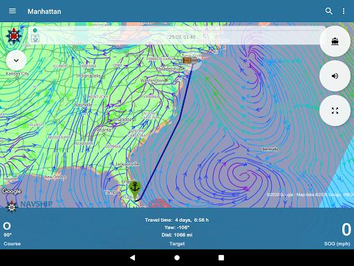 NavShip - Boat Navigation (USA & Europe) apktram screenshots 11