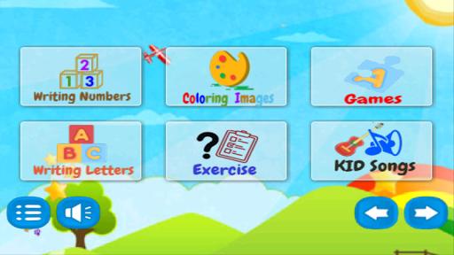 Kids Educational Games - Learn English 1.1.5 screenshots 3