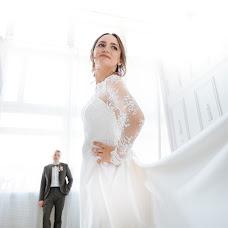 Wedding photographer Anton Baranovskiy (-Jay-). Photo of 19.11.2018