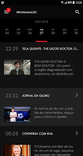 Globoplay 2.57.0 screenshots 7
