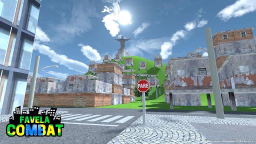 Favela Combat: Open World Online screenshots 14