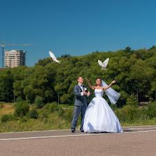 Wedding photographer Mikhail Pozdnikin (michaelpozdnikin). Photo of 12.11.2015